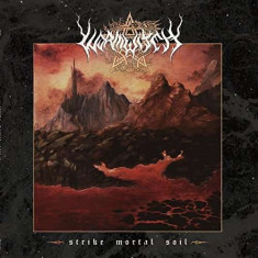 Wormwitch - Strike Mortal Soil ( 1 CD ) - Muzica Rock