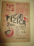 Fizica , nr.2, 1990- Probleme rezolvate