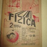 Fizica, nr.2, 1990- Probleme rezolvate - Carte Fizica