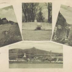 ARAD SIRIA SALUTARI DIN SIRIA CIRCULATA 1926 - Carte Postala Banat dupa 1918, Printata