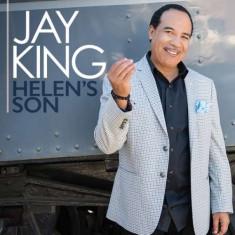 Jay King - Helen's Son ( 1 CD ) - Muzica Blues