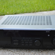 Amplificator Kenwood KRF-V 4530 D - Amplificator audio Kenwood, 81-120W