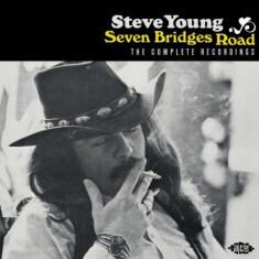 Steve Young - Seven Bridges Road ( 1 CD ) - Muzica Country