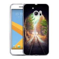 Husa HTC 10 Silicon Gel Tpu Model Tunel - Husa Telefon
