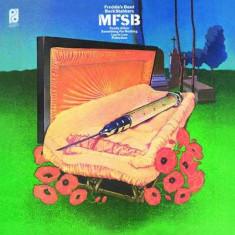 Mfsb - Mfsb -Remast- ( 1 CD ) - Muzica R&B