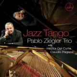 Pablo Ziegler - Jazz Tango ( 1 CD )