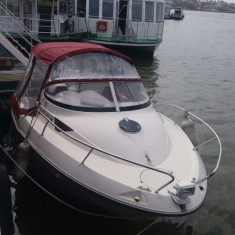 Vand barca + motor - Barca cu motor