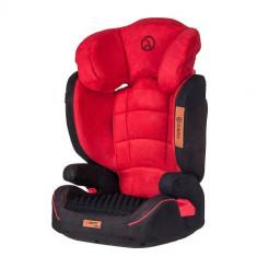 Scaun Auto Avanti cu Isofix 15-36 kg Red - Scaun auto copii, 2-3 (15-36 kg)