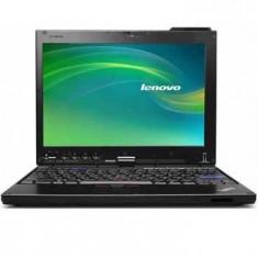 Laptop sh Lenovo ThinkPad X201, Intel Core i5-520M, Baterie defecta - Laptop Lenovo
