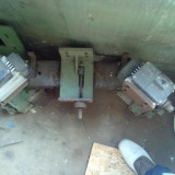 Motor electric cu talpa Italia