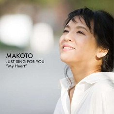 Makoto - Just Sing For You Vol... ( 1 CD ) - Muzica Drum and Bass