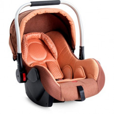 Cosulet Auto Delta 0-13 kg 2017 Brown Beige - Cos portbebe