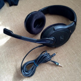 Casti Sennheiser PC 360 Over Ear Gaming