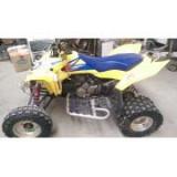 ATV Quad Suzuki