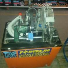 Aparat de sudat teava Ritmo VR 160 Supra