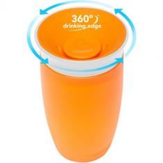 Cana Miracle Orange - Filtru si cana filtranta