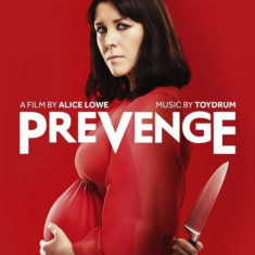 Toydrum - Prevenge ( 1 CD ) - Muzica soundtrack