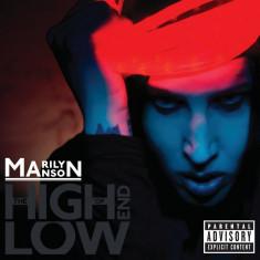 Marilyn Manson The High End Of Low (cd) - Muzica Rock
