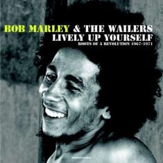 Bob & The Wailers Marley - Lively Up Yourself ( 1 CD ) - Muzica Reggae