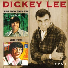 Dickey Lee - Never Ending Song of.. ( 1 CD ) - Muzica Country