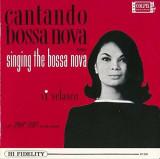 Vi Velasco/Zoot Sims - Cantando Bossa.. -Shm-Cd- ( 1 CD )