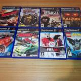Jocuri Playstation 2/ps2 originale - Jocuri PS2 Altele