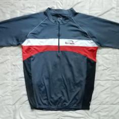 Tricou ciclism TCM Authentic Move; marime XL, vezi dimensiuni; impecabil, ca nou - Echipament Ciclism, Tricouri