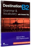 Destination B2 - Grammar & Vocabulary - with Answer Key