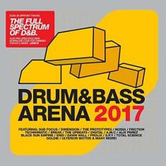 V/A - Drum & Bass.. -Download- ( 3 CD ) - Muzica Drum and Bass