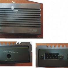 Amplificator stereo pentru auto Sony XM 2020