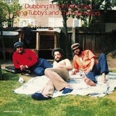 King Tubby/Delroy Wilson - Dubbing In/Go Away Dream ( 2 CD ) - Muzica Drum and Bass