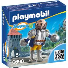 Super 4 Gardianul regal Playmobil