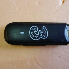 Modem USB 3G HUAWEI E122 LIBER DE RETEA - Modem 3G