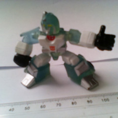 Bnk jc Hasbro 2006 - figurina Transformers - Jucarie de colectie