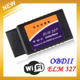 Tester Diagnoza Auto Wireless OBD2 WIFI  Interfata ELM327 OBD II