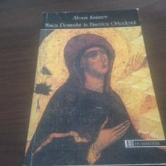 ALEXIS KNIAZEV, MAICA DOMNULUI IN BISERICA ORTODOXA - Carti ortodoxe