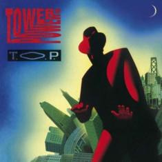 Tower of Power - T.O.P. ( 1 CD ) - Muzica Blues