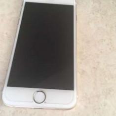 iPhone 6 Apple 16gb gold folosit stare impecabila, incarcator, cablu date! PRET:1300lei, Auriu, Neblocat