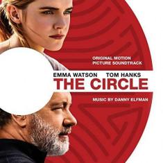 OST - Circle ( 1 CD ) - Muzica soundtrack