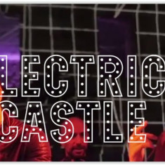 Vand bilete Electric Castle