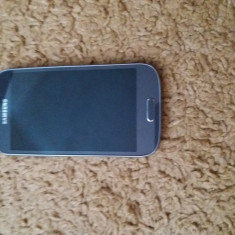 Samsung Galaxy Ace 4 defect - Telefon Samsung, Negru, Orange, 512 MB