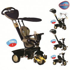 Smart Trike Dream Gold - Tricicleta copii
