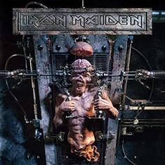 Iron Maiden - X Factor ( 2 VINYL ) - Muzica Rock