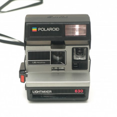Polaroid Lightmixer 630 - Aparat Foto cu Film Polaroid