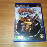 Joc Playstation 2/ps2 Ratchet and Clank 1 - Jocuri PS2 Sony