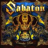 Sabaton - Carolus -Swedish Version- ( 1 CD ) - Muzica Rock