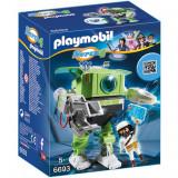 Super 4 Robot Playmobil