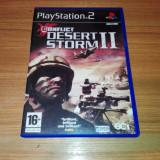 Joc Playstation 2/ps2 Conflict Desert Storm 2 - Jocuri PS2 Altele