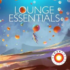 V/A - Lounge Essentials ( 2 CD ) - Muzica Chillout