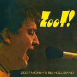 Zoot Money - Live At Klook's Kleek ( 1 VINYL )